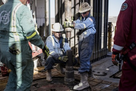 U.S. Will Be the World's Largest Oil Producer by 2023, Says IEA.