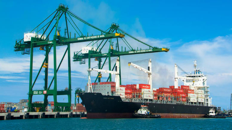 Image result for port of mariel