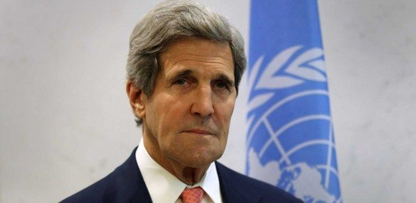 LISTEN: Kerry Admits Obama Watched ISIS Get Stronger Before Russia Took Lead