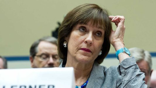 Obama's IRS … The Other Scandal