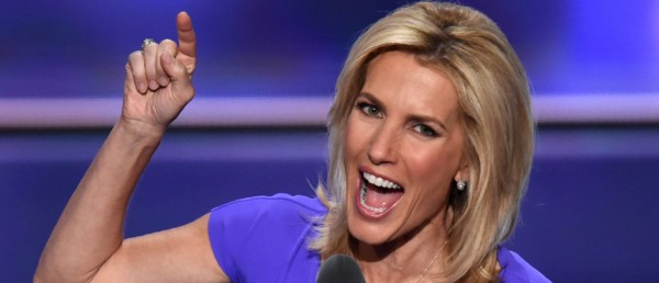 What The Laura Ingraham Boycott Is Really About.