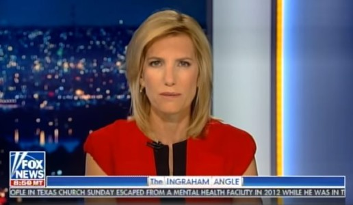 "INGRAHAM WARNS TRUMP: RINOs & Dems Working on MASS AMNESTY in the House Through a ""Discharge Petition"" Supported by Speaker Ryan"