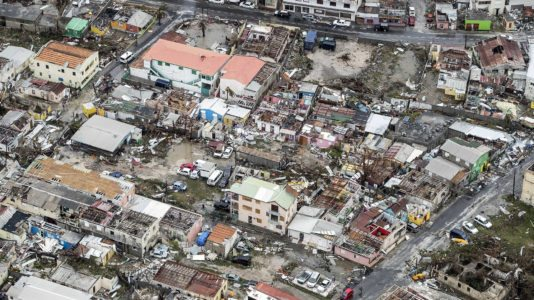 Irma leaves trail of death, destruction as Haiti, Dominican Republic brace for impact