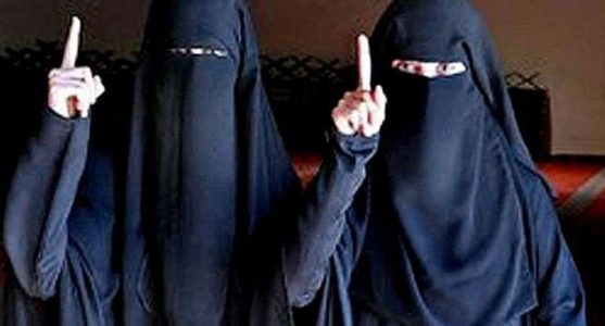 Report: Jihadist Women Poised to Become 'More Active and Violent'
