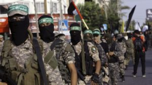 Palestinian Authority Paid $358 Million to Convicted Terrorists in 2017.