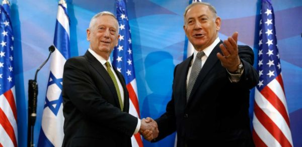 Netanyahu Slaps Obama, Praises Trump's 'Very Strong' Leadership.