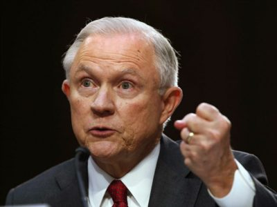 Dems Rip Sessions for Meeting with Russian Amb. — After Doing Same