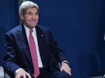 Donald Trump Hits John Kerry 'Shadow Diplomacy' on Iran Deal.