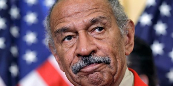 John Conyers Announces His Retirement: Endorses Son to Take Seat But Nephew Already Announced Run.