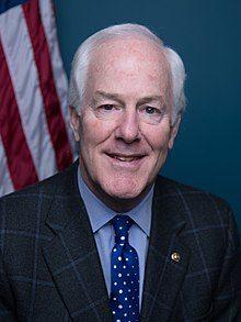John Cornyn official senate portrait.jpg