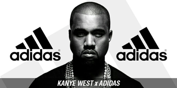 Far Left Activists Petition Adidas to Drop Kanye West — Adidas Rejects Demand.