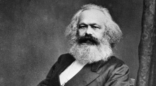 Vatican Newspaper Under Pope Francis Praises Karl Marx the Founder of Communism.