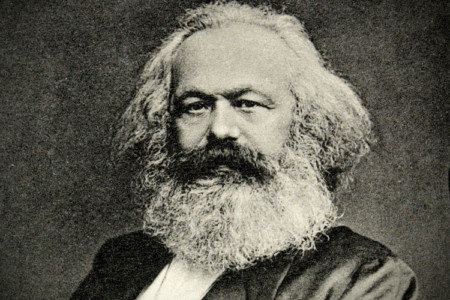 Karl Marx: Talking Points for Deplorables.