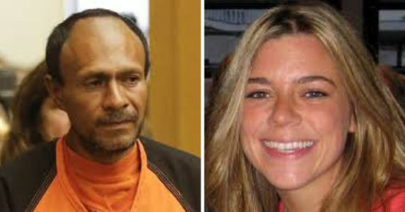 Unbelievable: Kate Steinle's killer launches new battle to sue America and stay in the U.S.