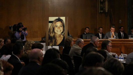 SHOCK: California Jury Acquits Illegal Immigrant Killer Of Kate Steinle.