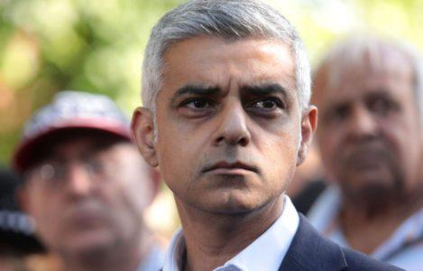 London's Muslim mayor stops pretending, REFUSES to…