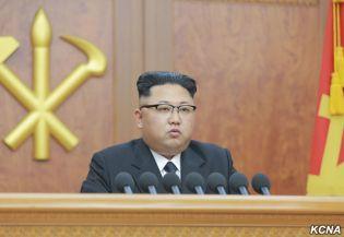 Trump Responds to Kim Jong-un's ICBM Threat: 'It Won't Happen!'