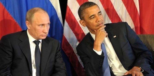 "Obama's ""Evidence"" Against Russia Falls Flat"
