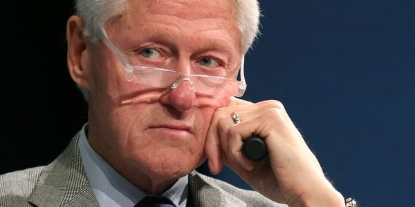Flashback: Bill Clinton Gave China Missile Technology