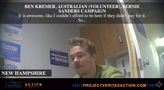 Breaking: Australian Labor Party Sent Operatives to Work Against Trump During 2016 Campaign …When Will They Be Indicted?