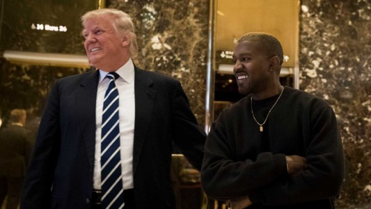 Kanye West Praises Conservative Candace Owens, And The Left Loses Its Mind.