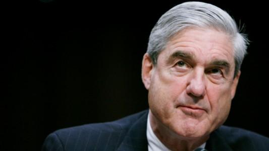 FBI raids Trump lawyer's office.