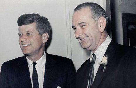 JFK Files: Documents Show Democrat President Lyndon Johnson Was KKK Member