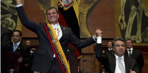 The Case for Demanding a Recount in Ecuador's Presidential Election.