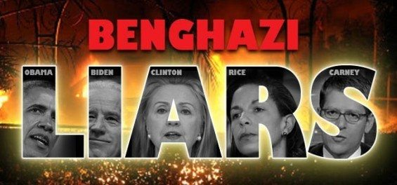 WORST PRESIDENT EVER: Obama's Many Lies about the Benghazi Terrorist Attack