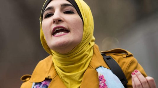 The Hypocrisy of Linda Sarsour and Her Use of 'Jihad' – VIDEO