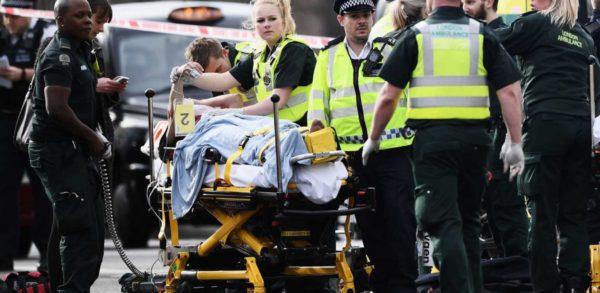 Sunday Shows Ignore London Jihadist Attack.