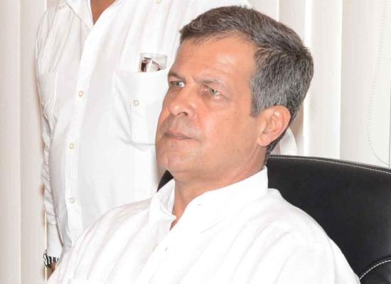 Luis Alberto Rodríguez López-Callejas, yerno de Raúl Castro (foto tomada de internet)