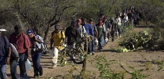 Mexico's Foreign Ministry Warns Illegals In U.S. To 'Take Precautions' Against Deportation