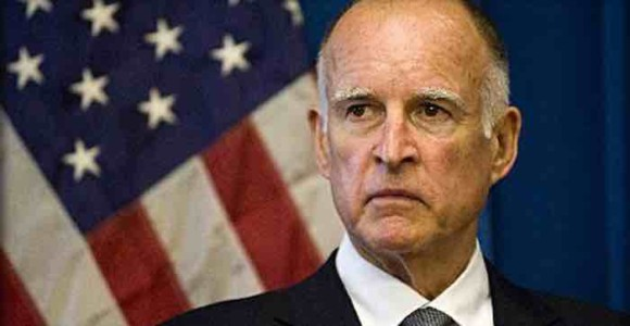 Is California Governor Jerry Brown Mentally Ill?