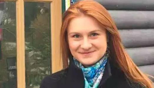 A SET-UP? Russian Spy Butina Was Meeting with Obama Treasury While Spying on NRA, Conservatives.