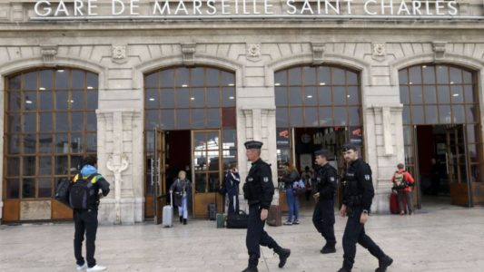 France: ISIS Claims Marseille Terror Attack
