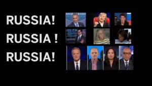 Do Democrats seriously want to start talking about Russia and treason?