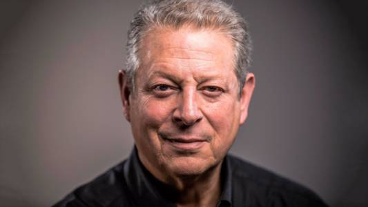 Al Gore Is Praising The Pope's Climate Encyclical Again, But Did He Actually Read All Of It?