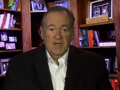 Huckabee: Media 'Hates Trump More Than They Love America'