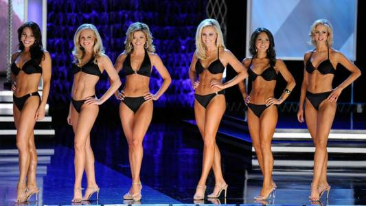 Miss America axes swimsuit competition; Gretchen Carlson says 'We are no longer a pageant'