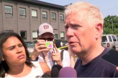 After Witnessing Shooting, Rep. Mo Brooks Explains Why We Need Gun Rights