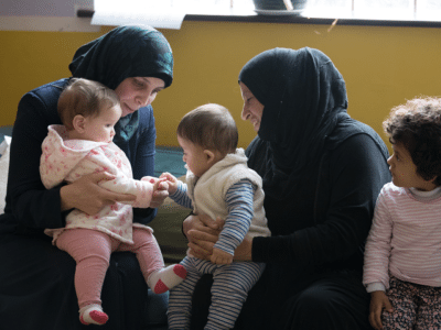 Muhammad Is Top English Baby Name for Fifth Year Running