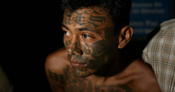 Brutal MS-13 Murder Suspects Were Unaccompanied Minors from El Salvador.