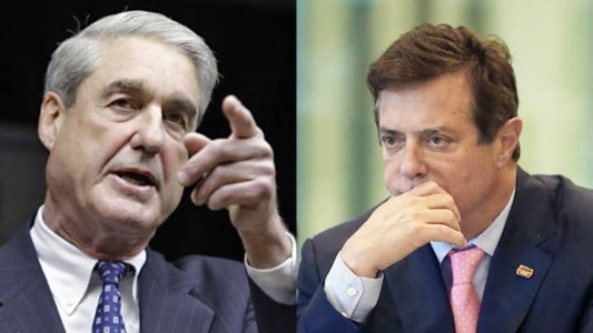 FEDERAL JUDGE LOSES TEMPER in Manafort Hearing – Says Mueller's Goal is to Oust Trump From Office!