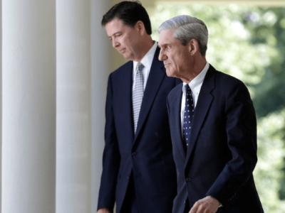 Exclusive–Gregg Jarrett: 'Trump-Russia Collusion Hoax' a Scheme to Clear Hillary, Undo Election.