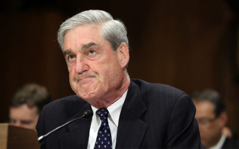What Robert Mueller needs to fear