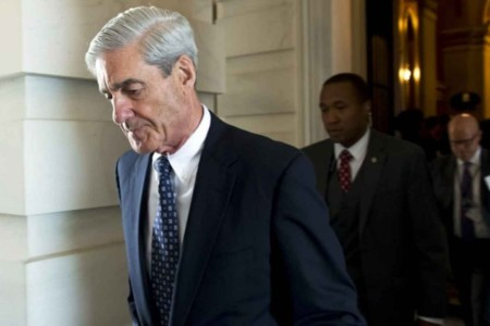'Entire Mueller Investigation Is a Lie Built on a Foundation of Corruption'