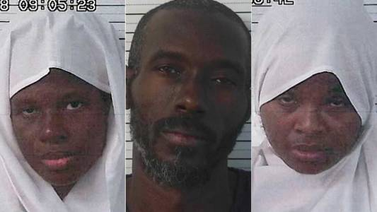 BREAKING: Judge Drops All Charges Against 3 'Extremist Muslims' Found At New Mexico Compound.