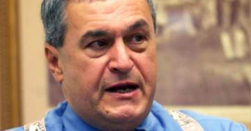 Tony Podesta Is Sixth Clinton-Linked Democrat to Be Granted Immunity — While Paul Manafort Rots in Prison for Same Crime.
