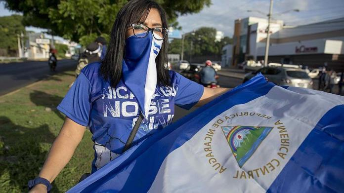 Nearly 300 dead in Nicaragua protests since April: UN